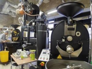 焙煎の仕方によって同じコーヒーでも味が大きく変わる?ミカフェートのコーヒーセミナーで焙煎の奥深さを知る