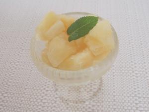 簡単!美味しい!ドール『フルーツパウチ』夏のお手軽レシピ6選