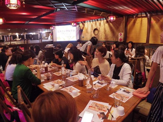 日本エスニック協会が予想!この夏、流行するエスニック食はコレ