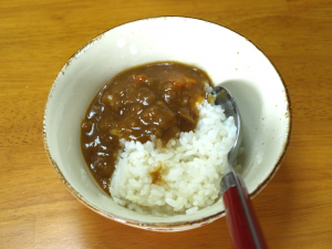 グリコ「常備用 カレー職人【甘口】