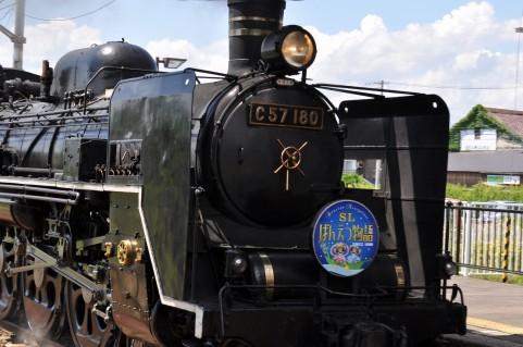 一度は乗ってみたい!人気の蒸気機関車10選