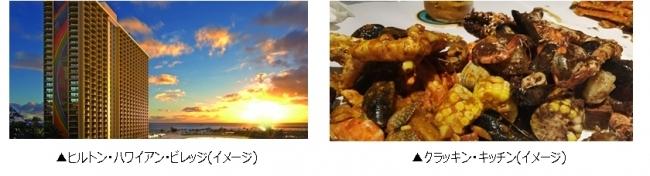 ファミリーで行きたい!ハワイのレストラン投票キャンペーン
