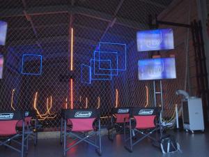 初心者からプロまで楽しめるドローン専用屋内飛行場「Acro+」に行ってみた!