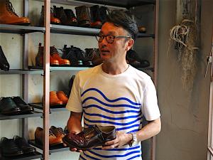 【35歳からの靴選び】「ショセ」がセレクトする大人のためのレザーシューズ5選