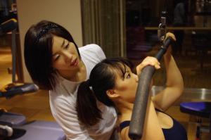 なぜ筋トレで美肌になるの?女性トレーナー直伝!効果を上げる方法