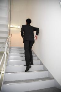オフィスワーカー必見!生活の中で代謝を上げるコツとは?