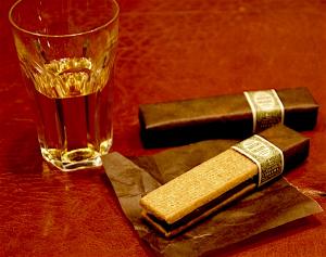店内にはウィスキーのボトルもいくつか並べられ、希望すればテイスティングのときに提供してもらえる。