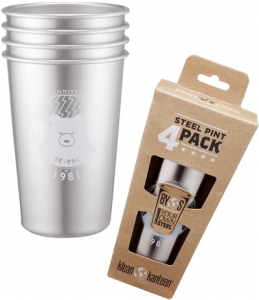 ��BE-PAL��Klean Kanteen�� �ѥ���ȥ��å�16oz 4PACK BE-PAL35��ǯ��ǰ�С������