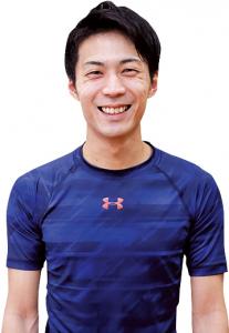 ダイドースポーツクラブ リーダー 廣川陽介さん