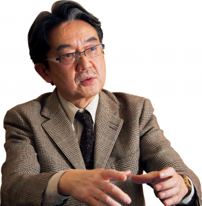 小野 朗さん