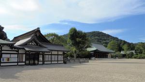 撮影画像 橿原神宮