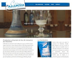 <アルテミジア>オフィシャルサイト