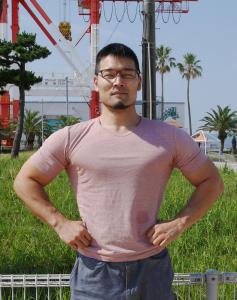 なんと166kg!日本最強「握力王」の気絶するまで握りこむトレーニング