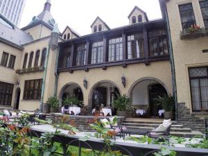 La Maison Kioi