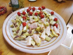 日本に住んでいる外国人が教えるアットホームな料理教室『Tadaku』でスペイン料理に挑戦!