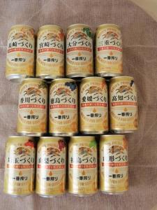 「47都道府県の一番搾り」飲み比べてわかった味の違い