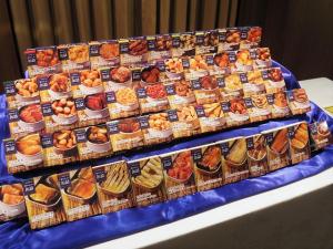 これが缶詰?という驚きのおいしさ「おいしい缶詰」シリーズの新しい楽しみ方