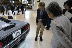 マクラーレンのデザイン部門責任者に聞く『570GT』へのこだわり