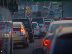 「運転中にヒヤッとした経験」についてのアンケート