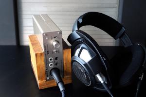 【PC Audio Lab】夏の工作第一弾はダボを使ったヘッドフォンスタンド、大西工業『6角軸ダボ錐マーカーセット』