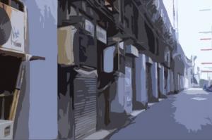 世界一入りにくい居酒屋が川崎にあった!!