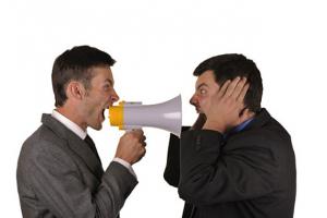 上司に怒られている時、ゆとり世代が考えていること