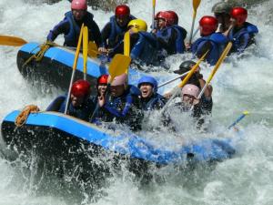 川・湖のウォータースポーツ旅行に人気のエリアランキング
