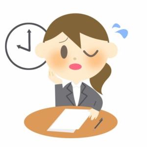 残業代についての意識調査