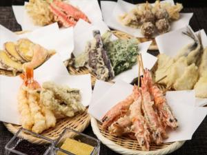 天ぷら食べ放題Gachi渋谷センター街店