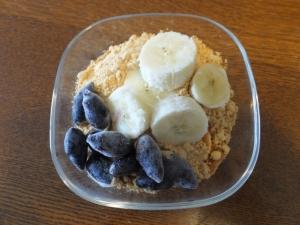 運動に欠かせないたんぱく質をラクに摂れる食べ物3選