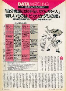 小山さんが初めてDIMEで執筆した記事がこれ。