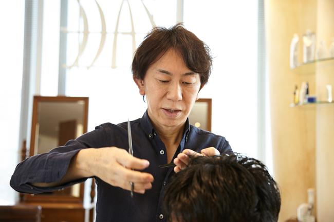 ニットキャップで蒸れた頭皮をケアする方法