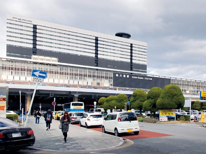 出張帰りに立ち寄りたい!新大阪駅の使えるエキソトスポット|@DIME アットダイム