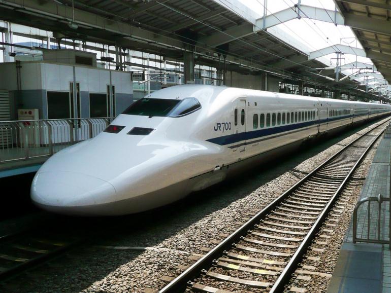 年間30回以上乗る出張族がこっそり教える東海道新幹線の裏ワザ @DIME アットダイム