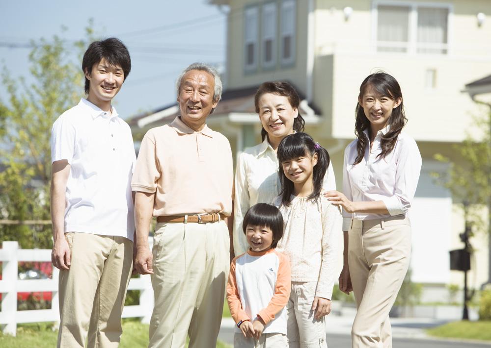 「家族写真の撮影回数」と「家族仲」の意外な関連性