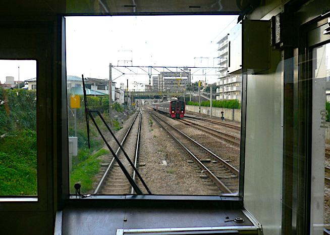 外国人旅行者が知らない日本の列車の「併結運転」
