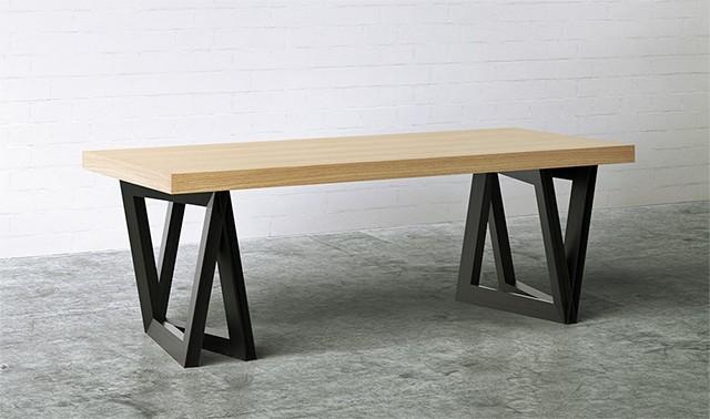 生活の中に音が溢れる!テーブルそのものがスピーカーになる『SOUND TABLE』