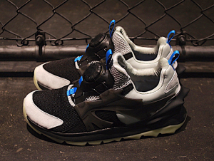 "Puma DISC SWIFT TECH WM ""WHIZ LIMITED × mita sneakers"""