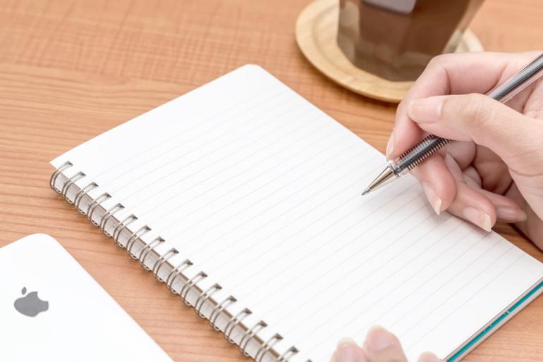 「読むだけ」で楷書がうまく書ける秘訣とは?