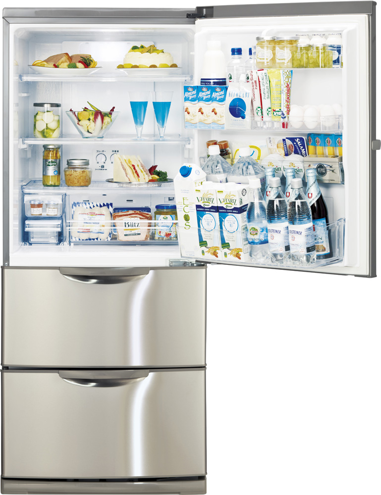 製氷 機 冷蔵庫 aqua