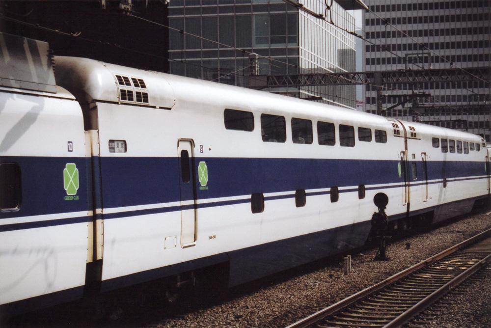 2ページ目)「2020年で見納め」って知ってた?2階建て新幹線 ...