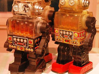 あなたの仕事はどっち?将来、AIとロボットに奪われる仕事と奪われない仕事