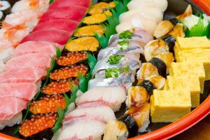 みんなが好きな寿司ネタランキング