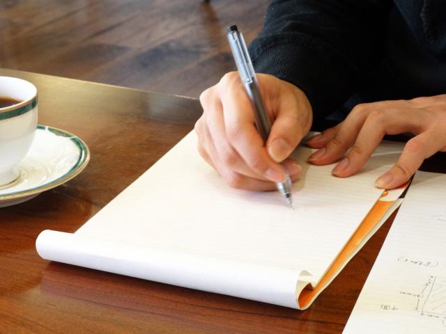 デジタル全盛の時代だからこそ見直したい〝手書き〟がもたらす4つの効能