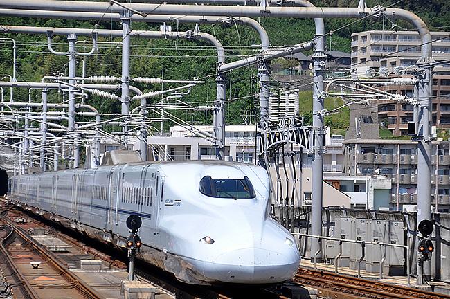 東京-鹿児島 東海道・山陽・九州新幹線大リ …