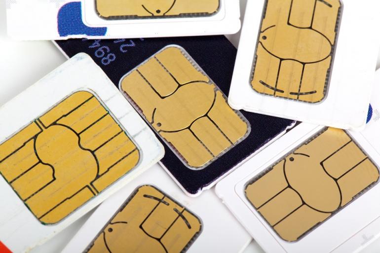 使った分だけ支払う「おかわり課金方式」を採用!月額190円から使える日本通信の『b-mobile S 190 Pad SIM』