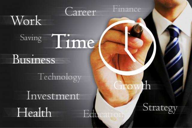仕事の生産性を上げるために従業員ができる効率アップと時間創出の工夫 ...