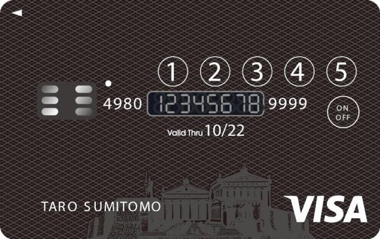 CESで直撃!世界初のロック機能付きクレジットカード 『MAMOLEAD』を生んだ三井住友カードの挑戦
