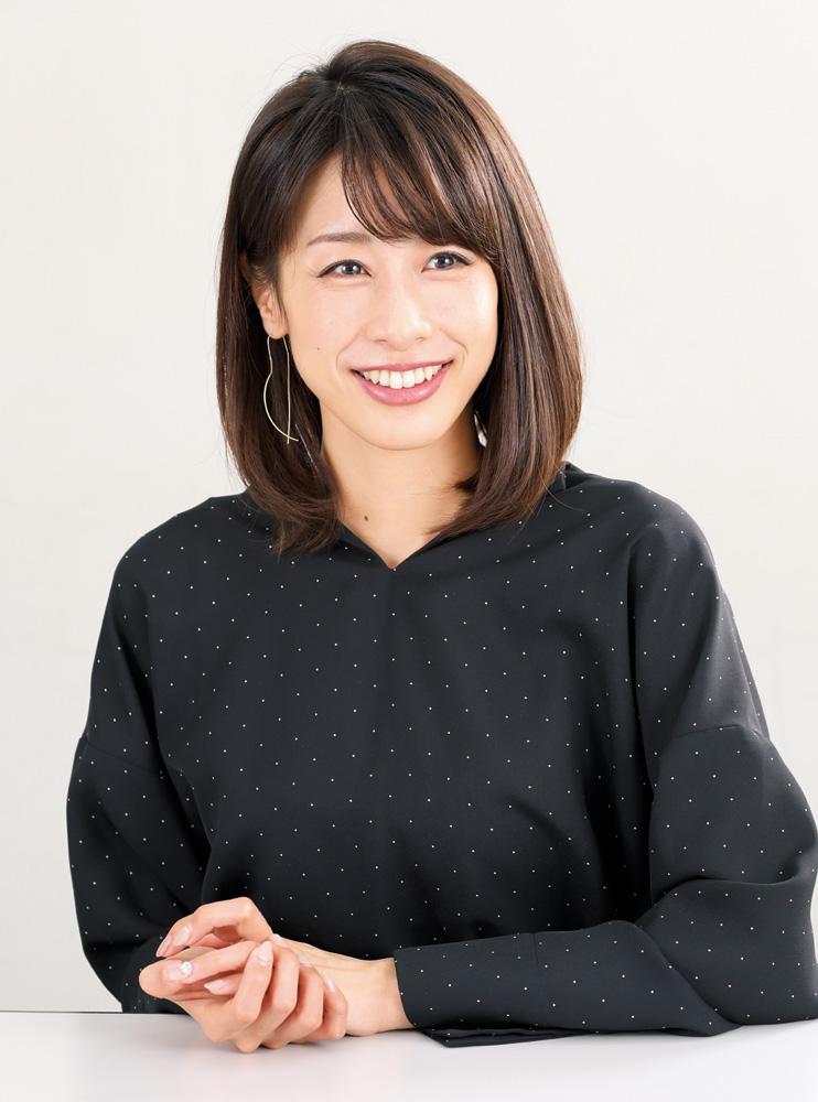 加藤綾子 Part 119 YouTube動画>1本 ->画像>346枚