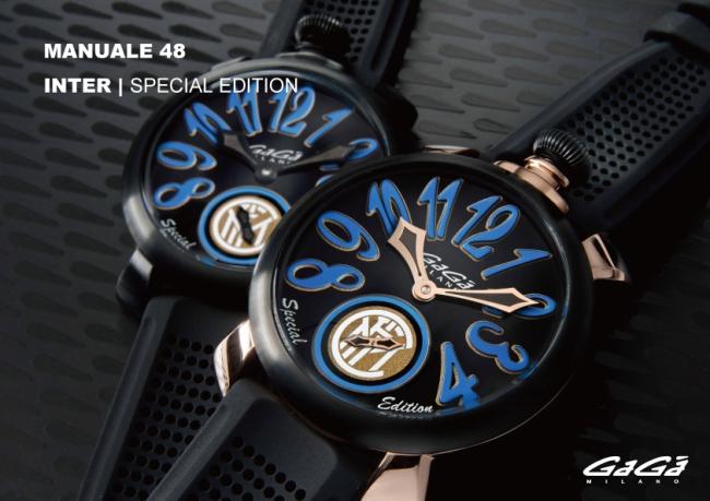 lowest price b7f45 92aff カッコよすぎる!イタリアの時計ブランド「ガガ ミラノ」と ...